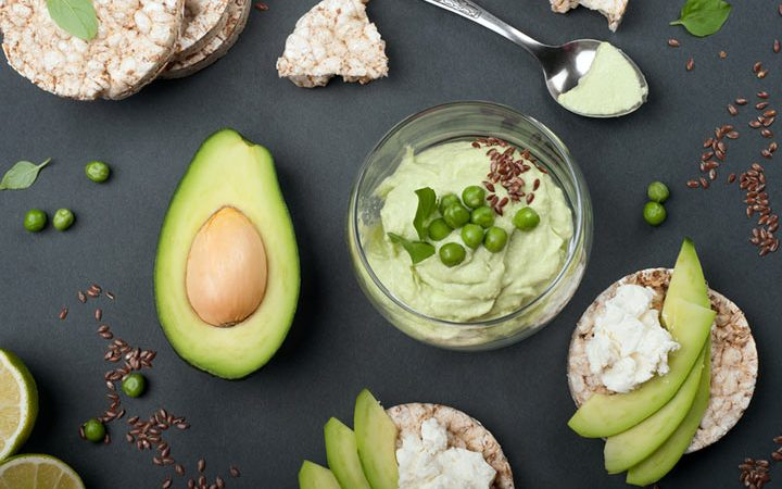 Why You Must Use Avocado as a Butter Replacement?