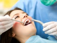 Dentist Professional teeth