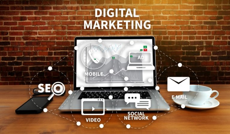 What Are Digital Marketing And Its Techniques?