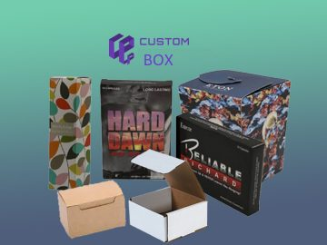 Heaps Custom Box