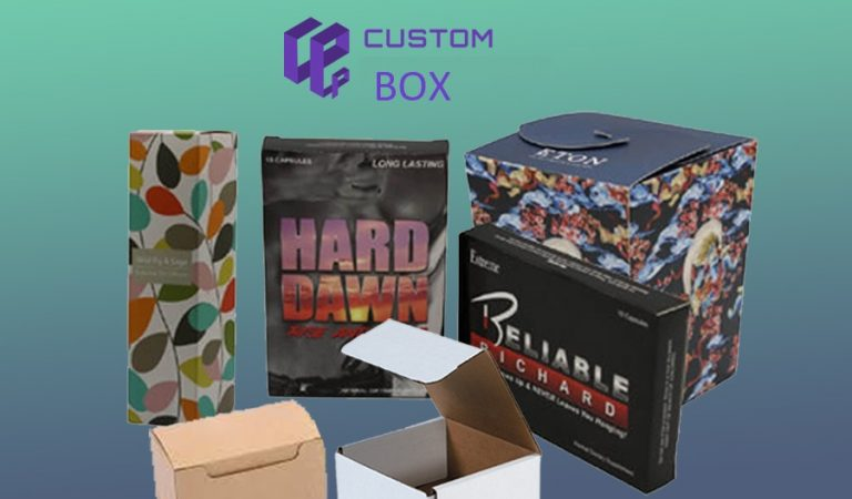 Industries That Can Benefit Heaps From Custom Boxes