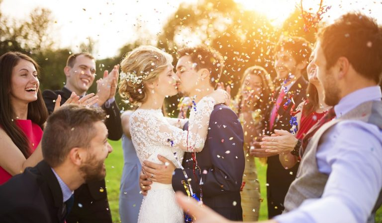 Throw Away Those Wedding Blues with Easy Loan Options
