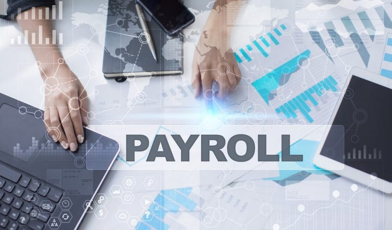 6 reasons to Invest In An Online Payroll Management Software