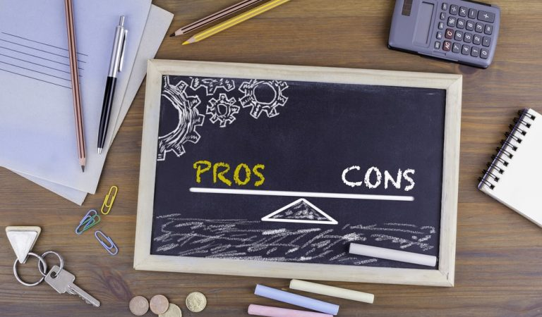 10 Pros and Cons of External Degree