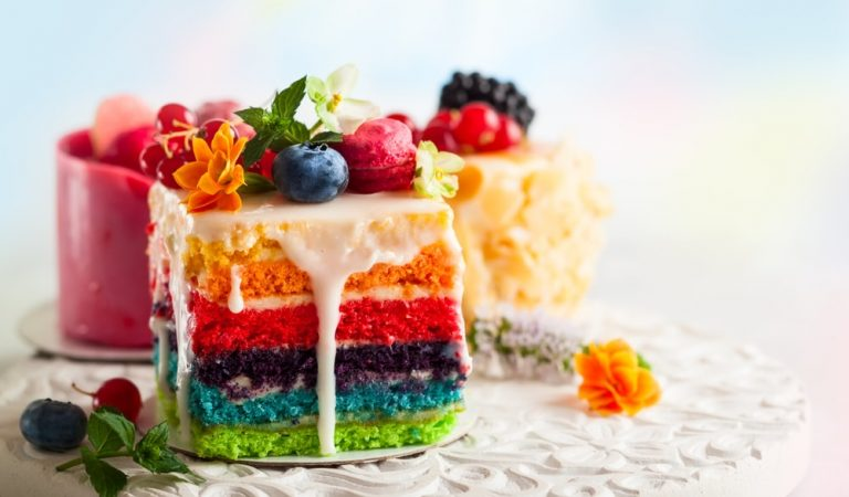 Ideas to Select A Delicious Cake to Mark Your Most Awaited Events