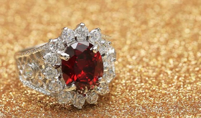 Reasons Behind The Popularity Of Ruby Jewelry