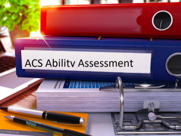 ACS Ability Assessment