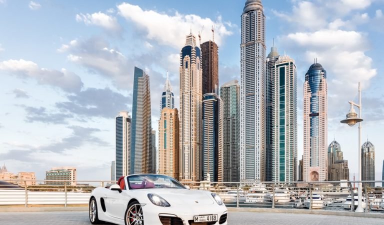 Hire Prompt Limo Service from Professional Rent A Car Dubai Company to Make Tours Enjoyable: