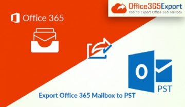Export Office 365