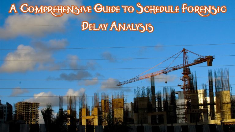 Forensic Delay Analysis