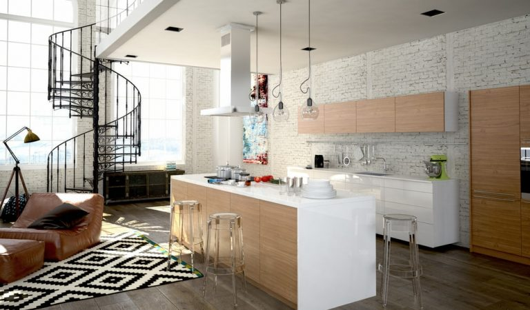 Laminate Floor Ideas That Will End Your Further Search