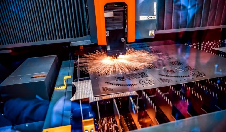 How To Start A Laser Cutting Business?