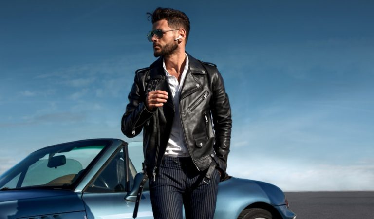 The Few Types of Trending Leather Jackets Available in The Market