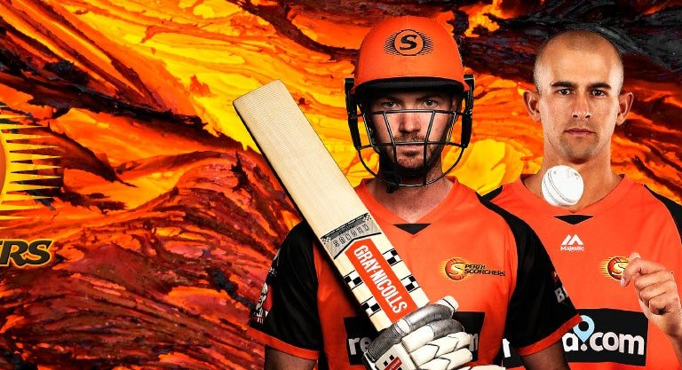 Perth Scorchers – Who are they?