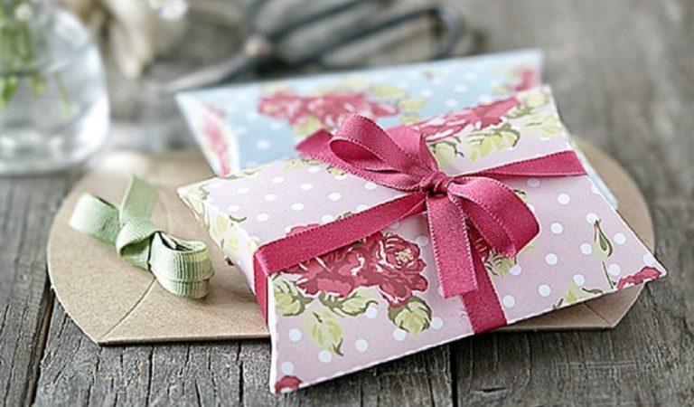 Role Of Pillow Boxes In Different Industries