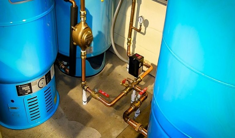 What to Consider When Buy The Well Pressure Tank?