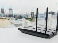 Wi-Fi Gaming Router