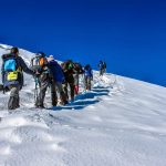 Winter Treks travel