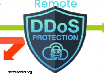 DDOS Protection Work