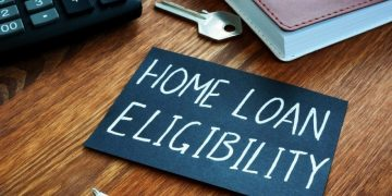 Home Loan Eligibility