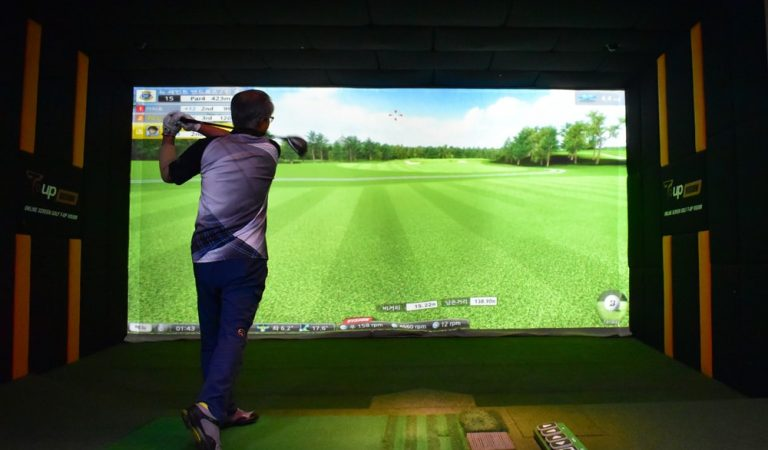 Indoor Golf Essential Guide