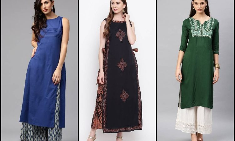 7 Kurti Fabrics That Are Best To Wear During The Summer Season