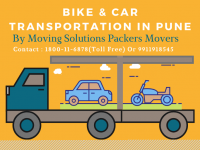 Transportation bike & car