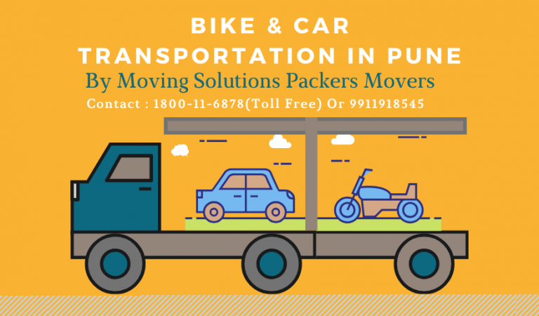 Arrangements You Need to do for Transportation Process