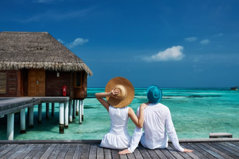Traveling Honeymoon