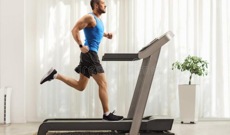 Why Should You Buy A Treadmill For Your Home