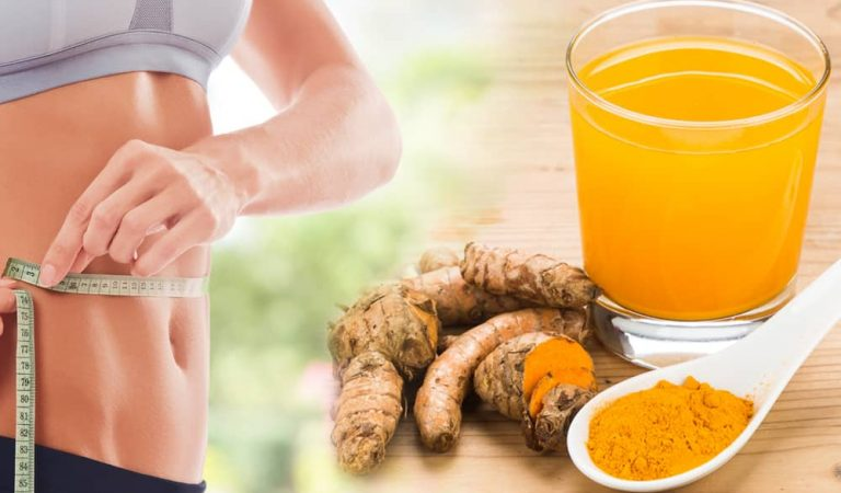 Turmeric and Weight Loss – A Secret Connection, Or Not