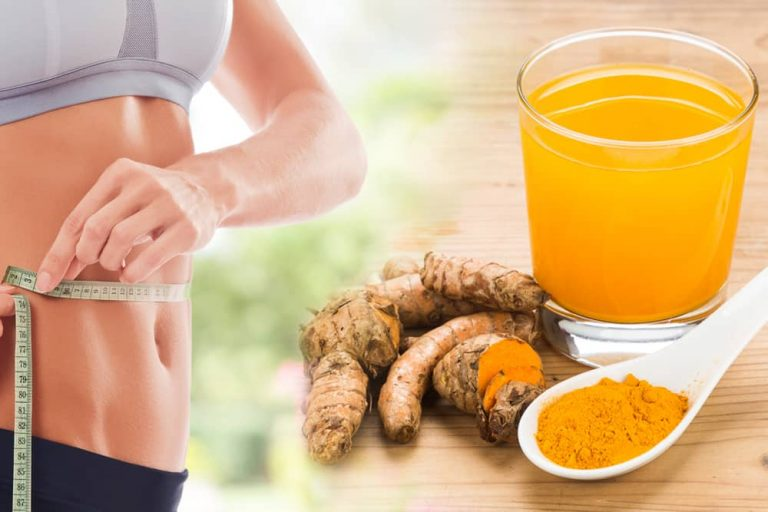 Turmeric Weight Loss