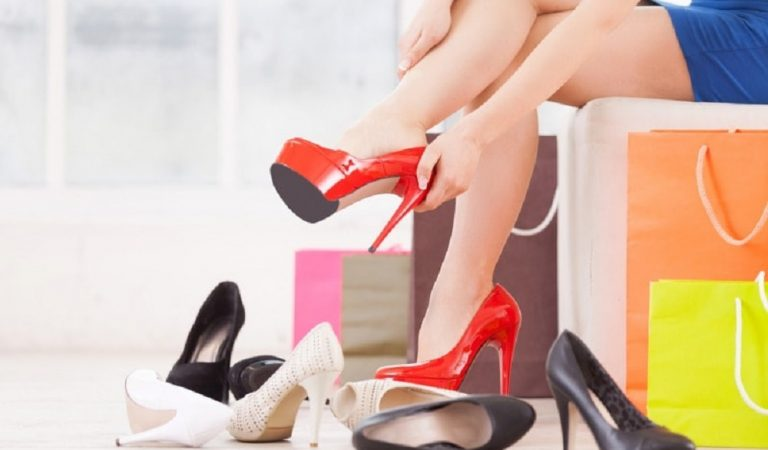 10 Different Types of Footwear for Indian Women