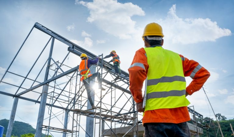 Simple Ways to Improve Safety on Site