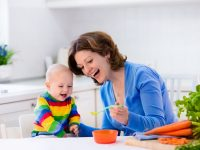 Baby Solids Foods