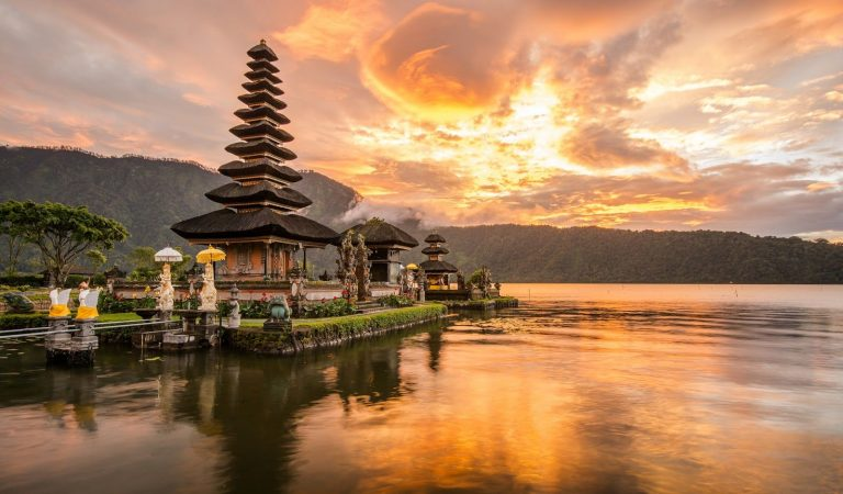 Singapore With Bali Packages From India