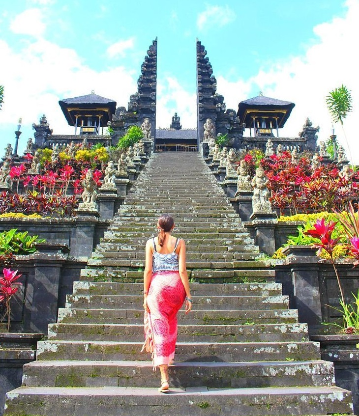Bali India travel