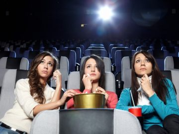Films Affect Our Psyche