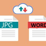 How to Smartly Convert JPG to Word Files Offline and Online