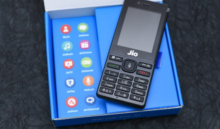 Jio Phone 3 Launch Date, Price, and Features in India