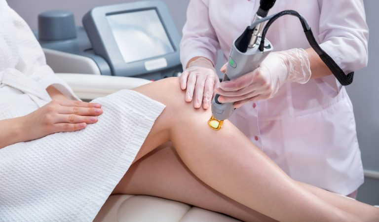 Permanent Laser Hair Removal Solution for Women