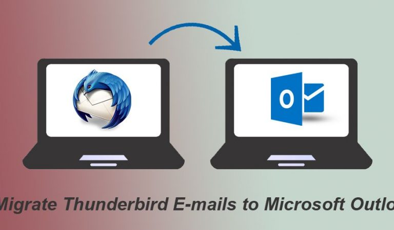How to Import PST file In Thunderbird- Manual Method