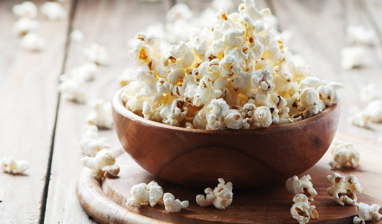 What Makes Popcorns A Preferred Food Choice