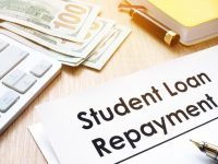 Study Loan Bankruptcy