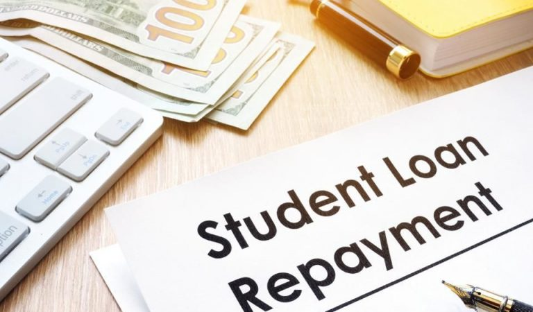 What Happens to Student Loans in Bankruptcy?