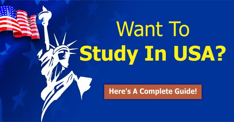 Study Visa Education