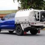 Tray Back Ute Canopies