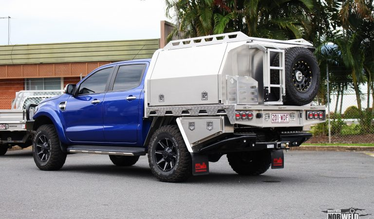 Things you should do in Tray Back Ute Canopies