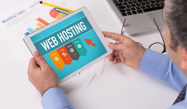 Hosting And Name For Your Website: How To Hire A Domain And Hosting In Pakistan
