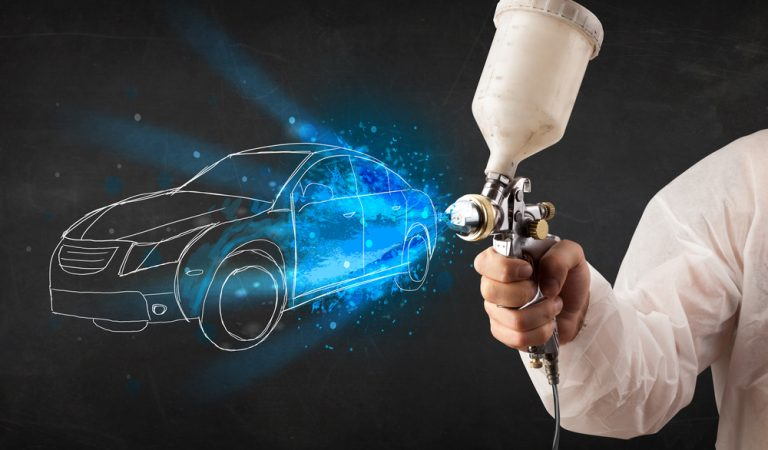 5 Things To Watch Out For From An Auto Paint Shop: And Why You Should Avoid Them